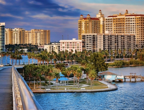 Top 10 Reasons to Move to Sarasota