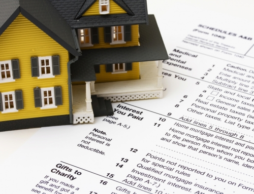 Tax Deductions for First Time Home Buyers