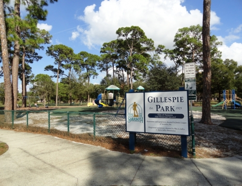 Neighborhood Spotlight: Gillespie Park