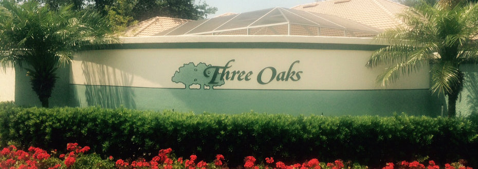 three-oaks-entrance
