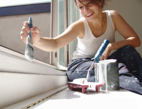 5 Easy Home Improvements