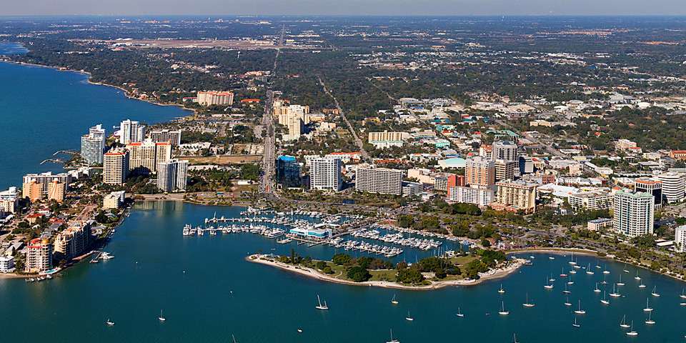 Best Areas In Sarasota For Young Professionals 1st