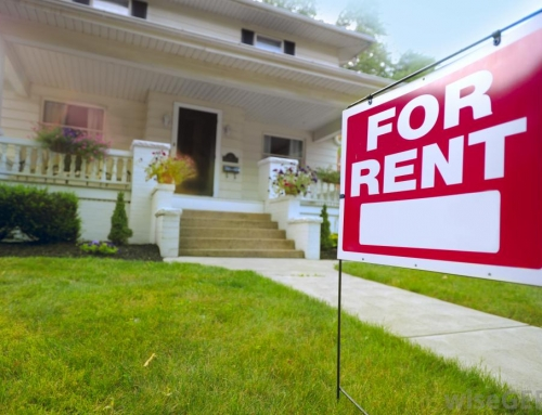 Converting Your Home into a Rental Property