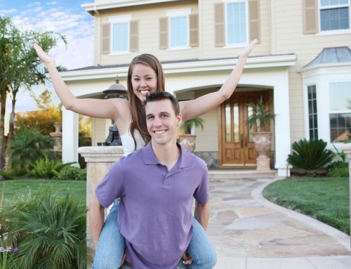 Appealing to Millennial Home Buyers