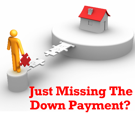 DOWN PAYMENT assistance programs available in our area ...